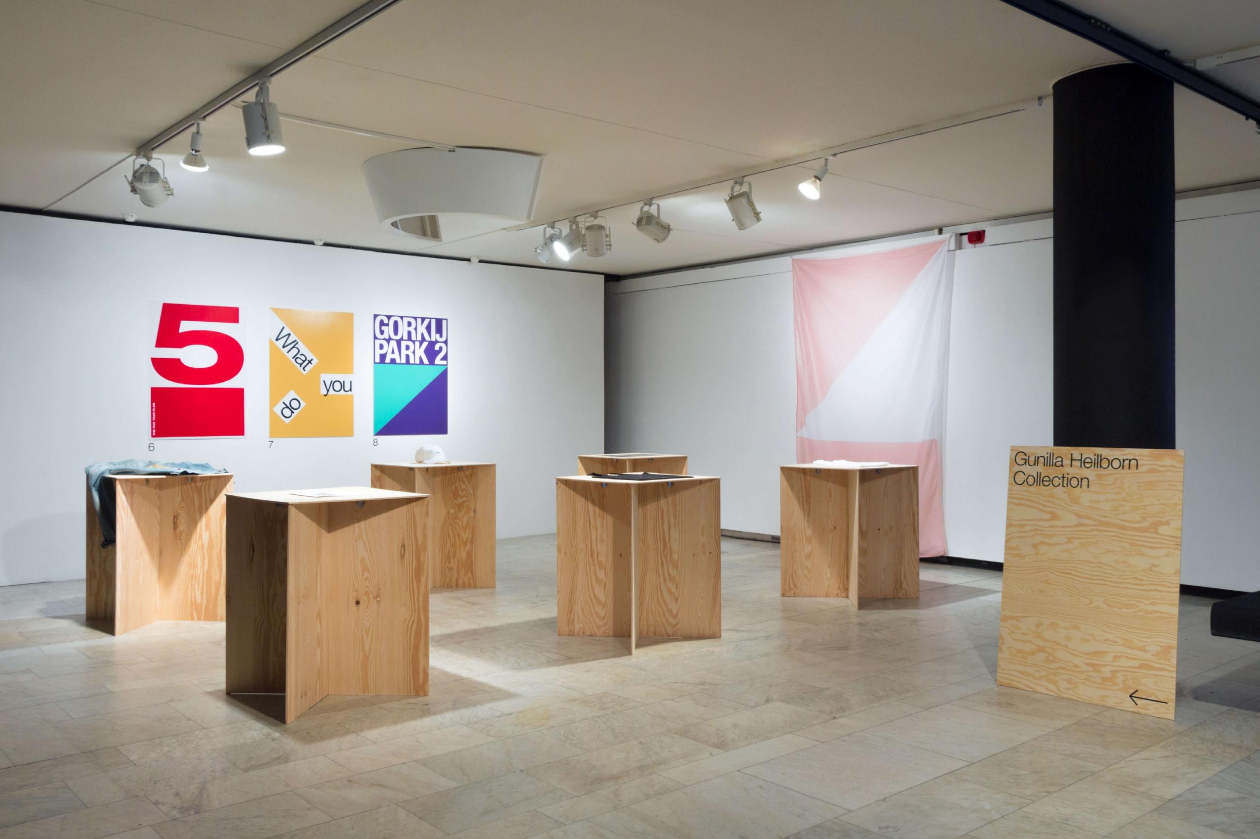 Gunilla Heilborn Collection 201 - studioreko | ello
