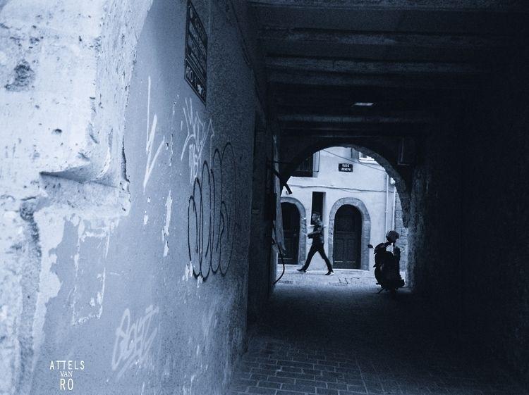 chania, oldport, photography - attelsvanro | ello