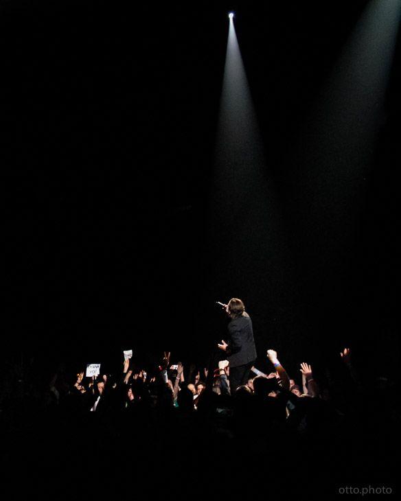 Bono / U2 night Vertigo Tour Po - ottok | ello