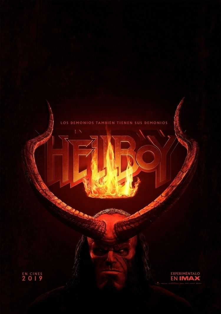 Demons demons, trailer drops Th - adwow   ello