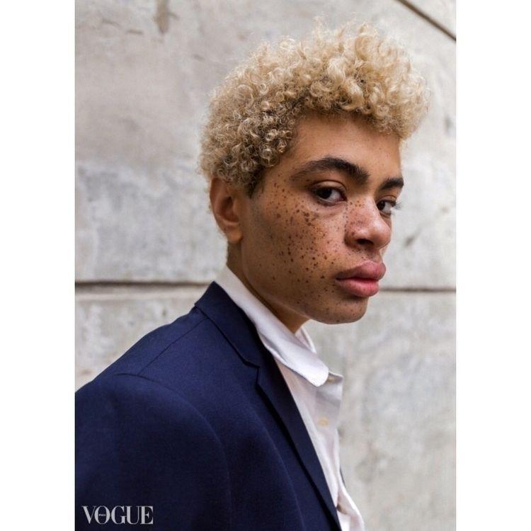 Model: Shaheem Anderson present - boggs_brody | ello