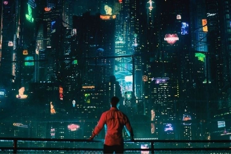 Altered Carbon - tv, show, series - dis-am-i-stade | ello