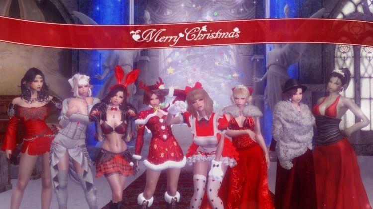 ↓ver 2017 Merry - skyrim - jrippergames | ello