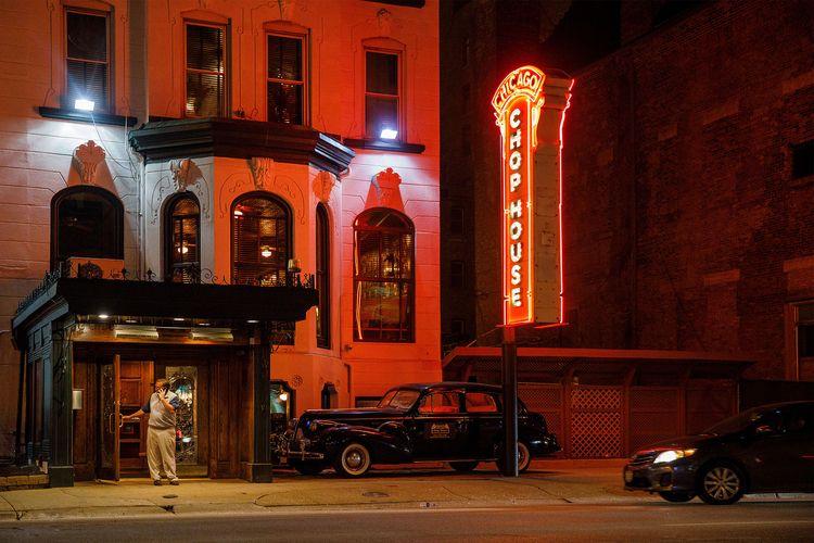 Chicago, IL - 1/29/18 sign - 365 - fjgaylor | ello