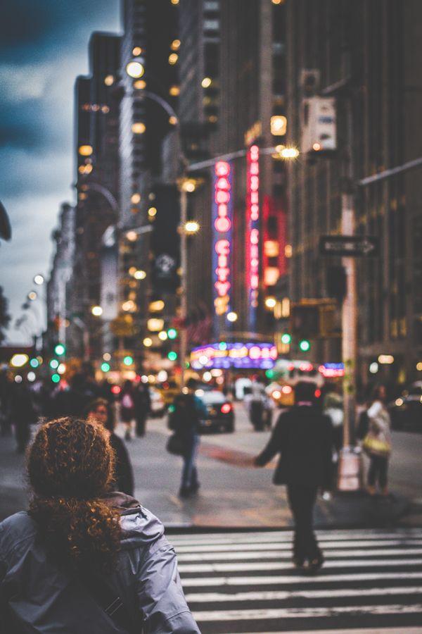 Manhattan 2018 Jon Fayard - streetphotography - jonfayard | ello