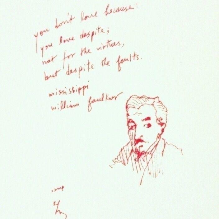love virtues, faults. william f - terencelan | ello