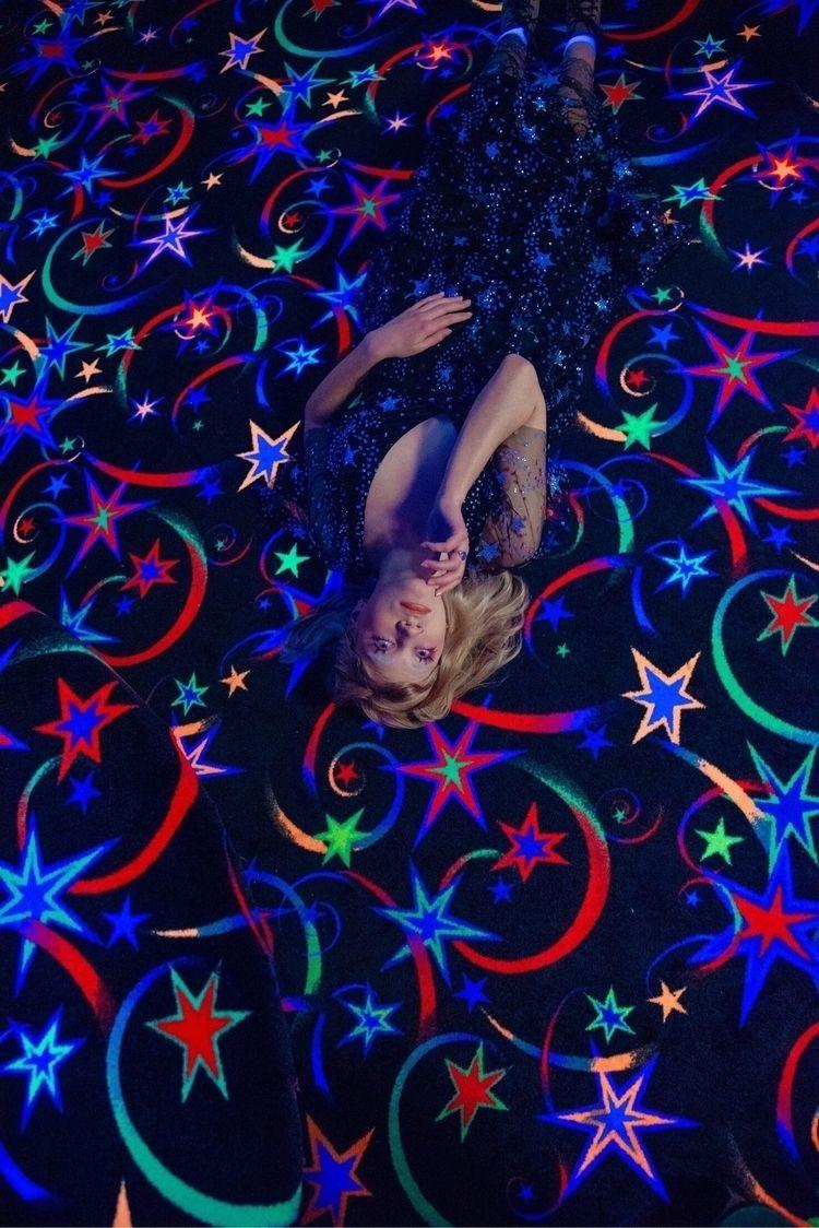Neon Nights - portrait, photography - maggienovak | ello