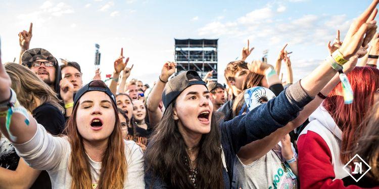 Tauron Nowa Muzyka festival Kat - evlear | ello