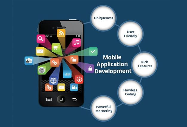 Android iOS Mobile App Developm - emilymadison | ello
