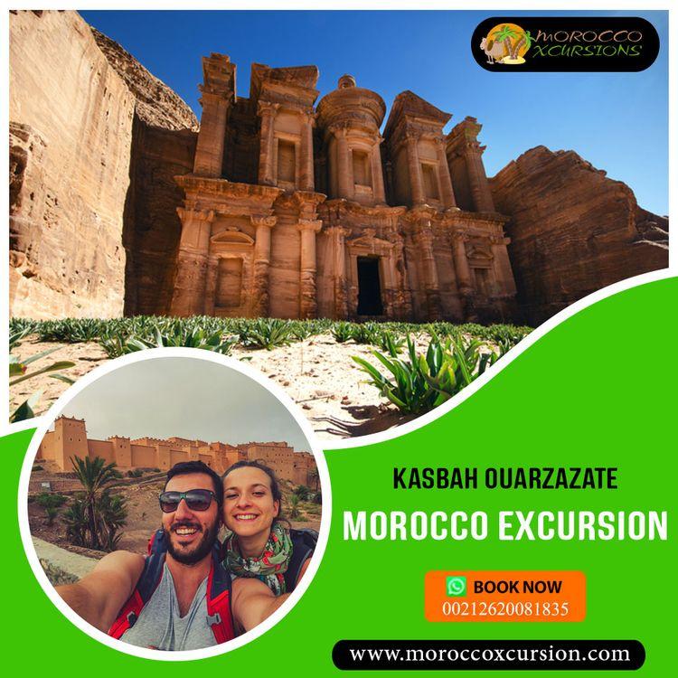 Amazing chance Explore Ouarzaza - mxcursion | ello