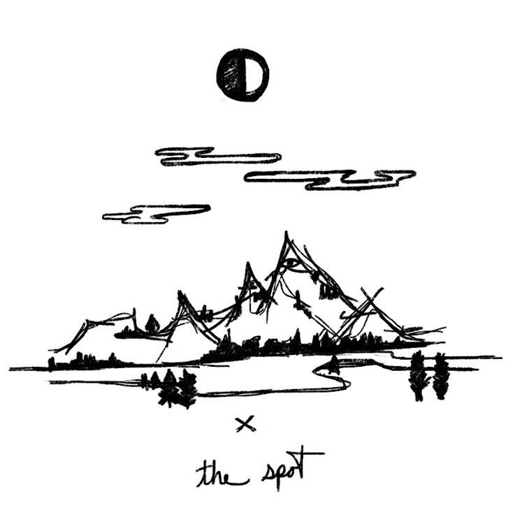 spot - markedbyx, nature, mooncycle - catswilleatyou | ello