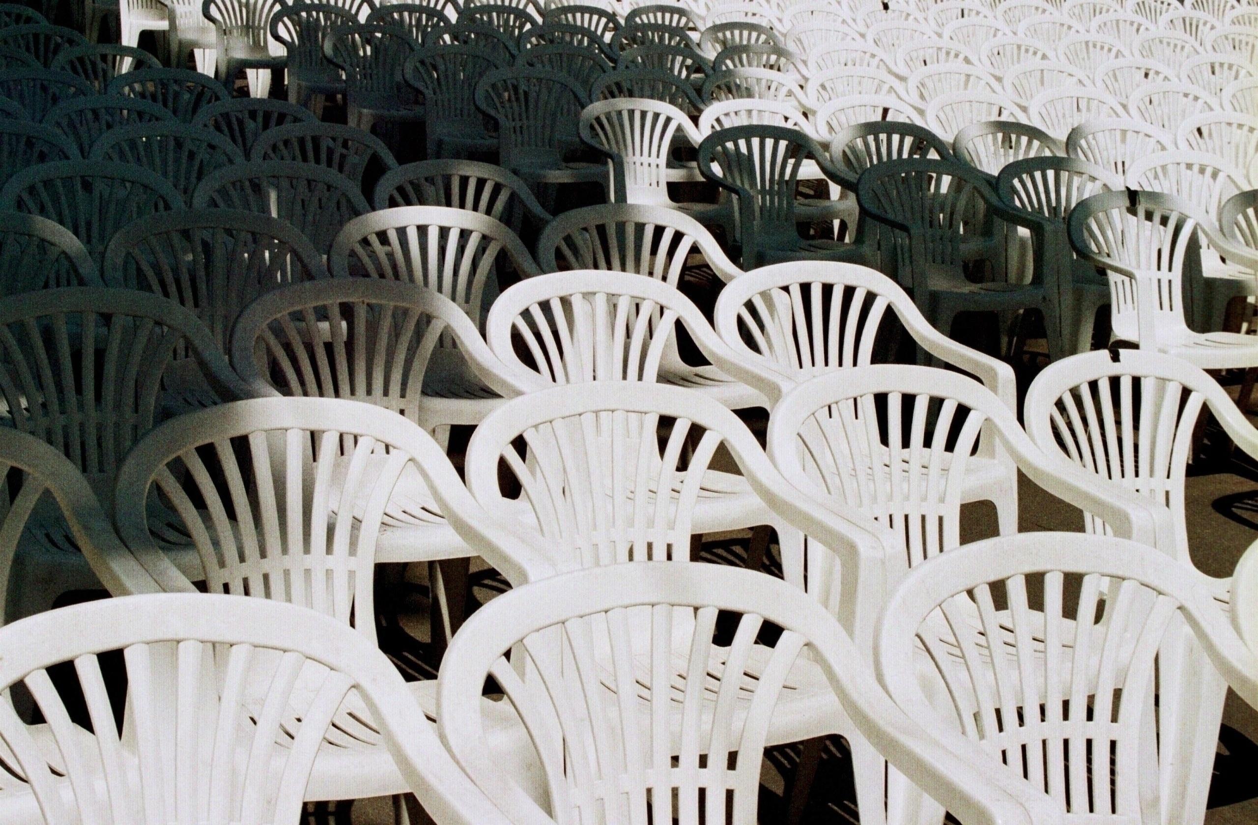 Chairs, Kassel (2018 - 35mm - janekpaul | ello