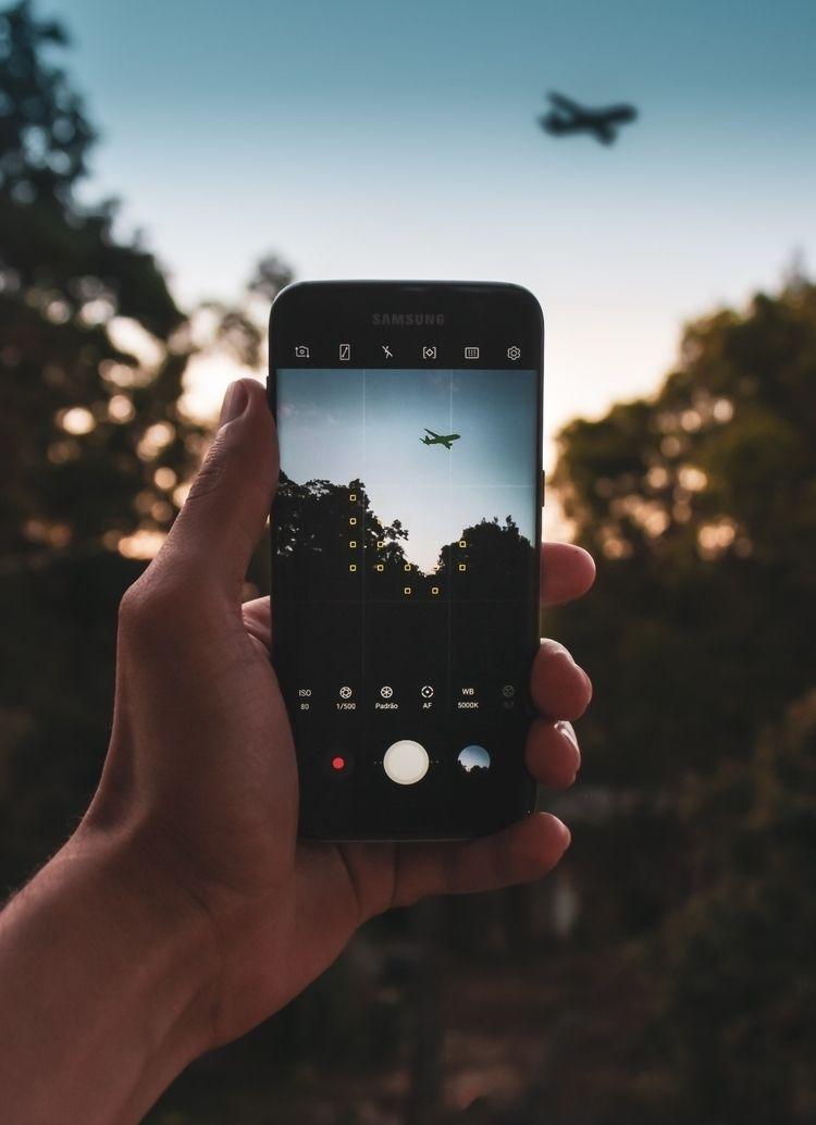 Flying - ellolandscape, ellophotography - felipehelfstein | ello