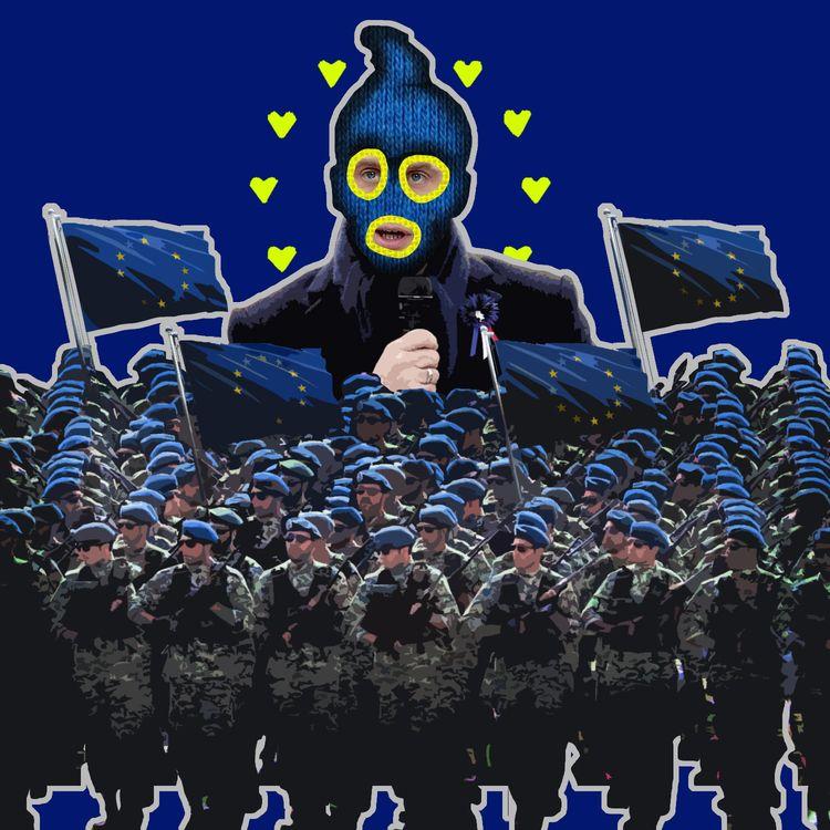 army europhile' | 2018 TAS prel - terrorartsquad | ello