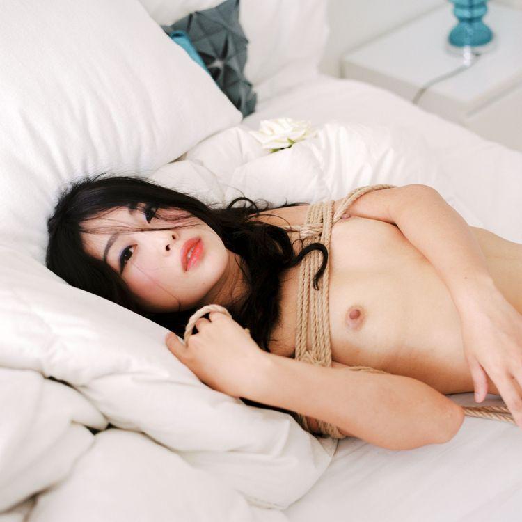 Model: Lei Liu Location: Brusse - jyvesd | ello
