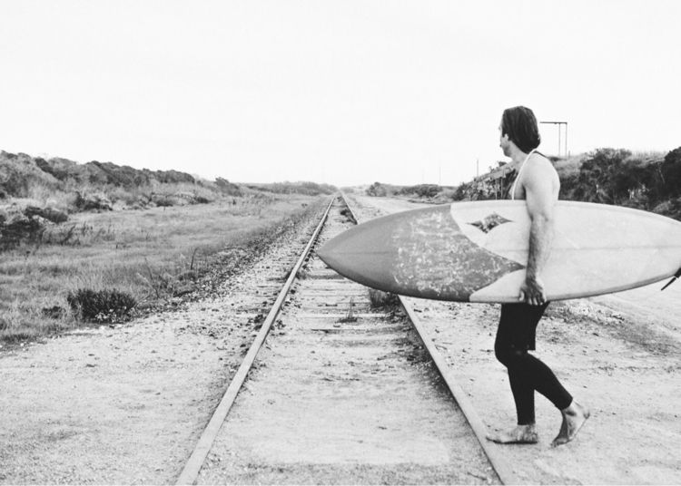 mile beach | - 35mm, kodak, film - willmstevenson | ello