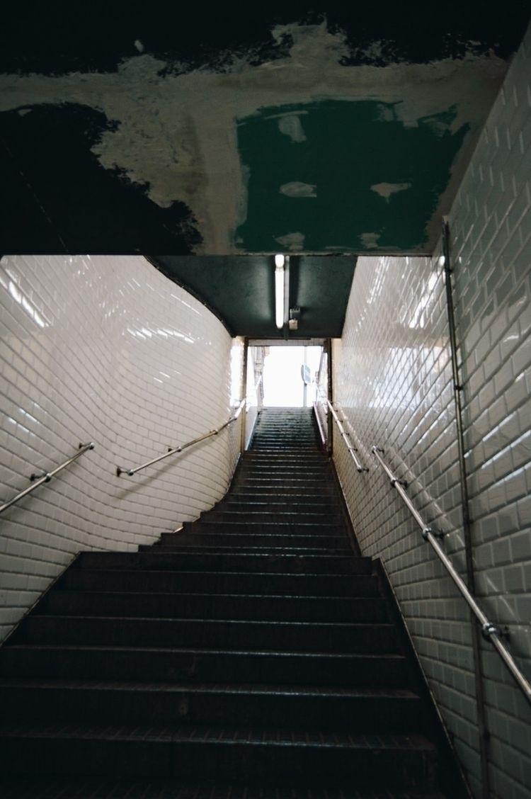 Instagram: Urbangraffphotos - architecture - joellloret | ello