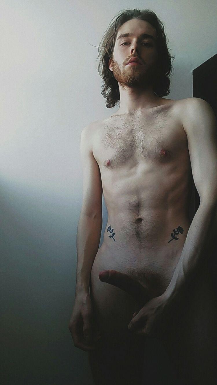 Posting full nude - male, nsfw, artisticnude - eyesdontlie | ello