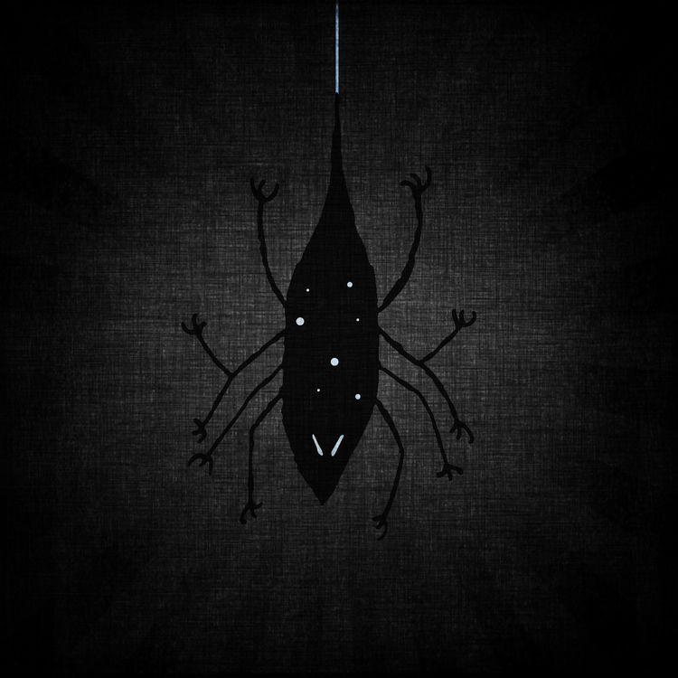 year. Darkness. arse monster Ca - littlefears   ello