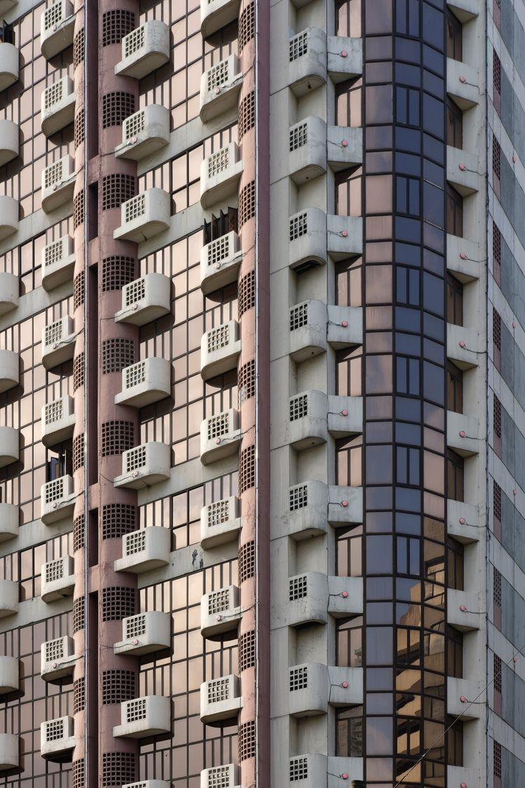 High - architecture, buildings, facade - realstephenwhite | ello