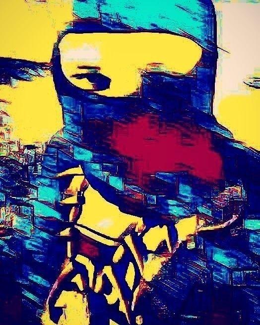 stole - selfie, primarycolors - endsightt   ello