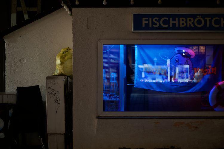 Leuchtkraft - photography, nightshot - marcushammerschmitt | ello