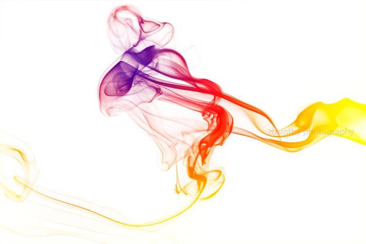 Dancing Fallen Sky print titled - jerhoc   ello