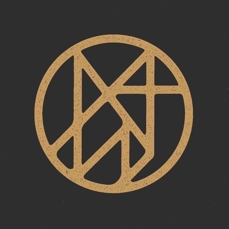 "Rebrand design company ""Design  - therickythomas | ello"