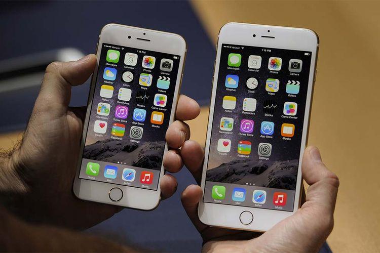 Apple update iPhones China (Cou - magazishnet | ello