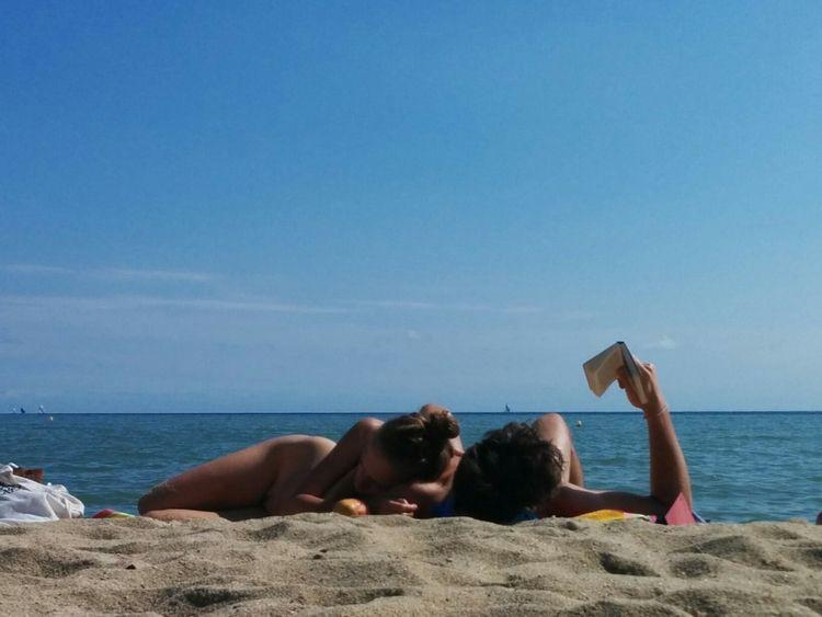 naturism, naked, lifestyle - curiouswanderluster   ello