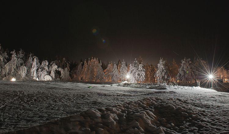Finland 2018  - landscapes, finland - pommelstein | ello