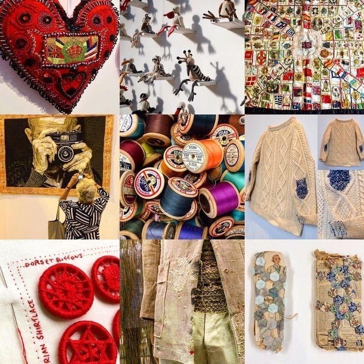 :heart:️. Happy Year Instagram  - arnolds-attic | ello