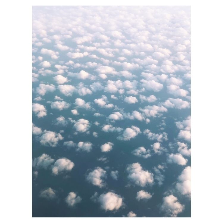 cotton clouds :cloud:️ - madebyfelix | ello