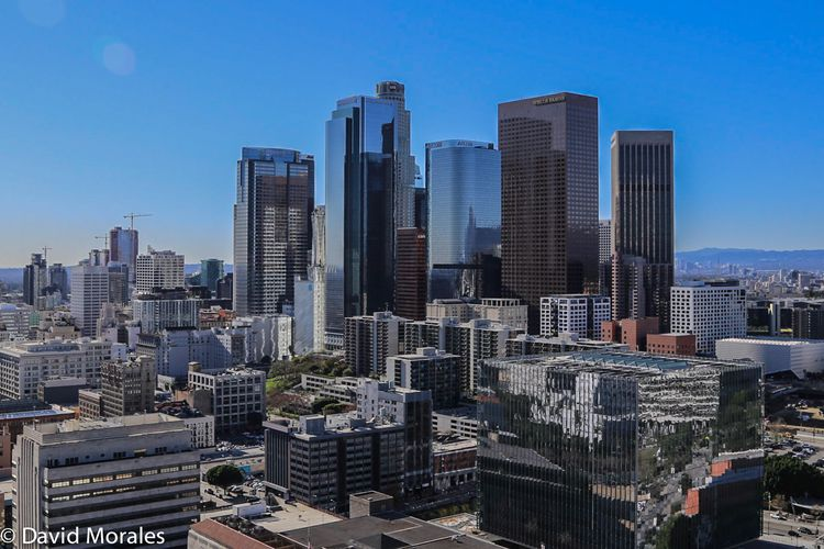 Los Angeles - Downtown - miata888david   ello