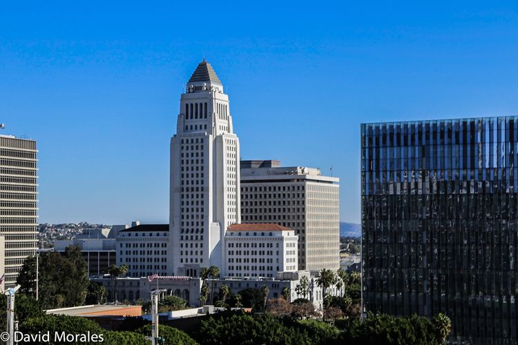 Angeles City Hall - Los - miata888david | ello