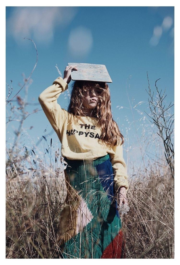 Milk Magazine - kidsfashion, milkmagazine - paulie | ello