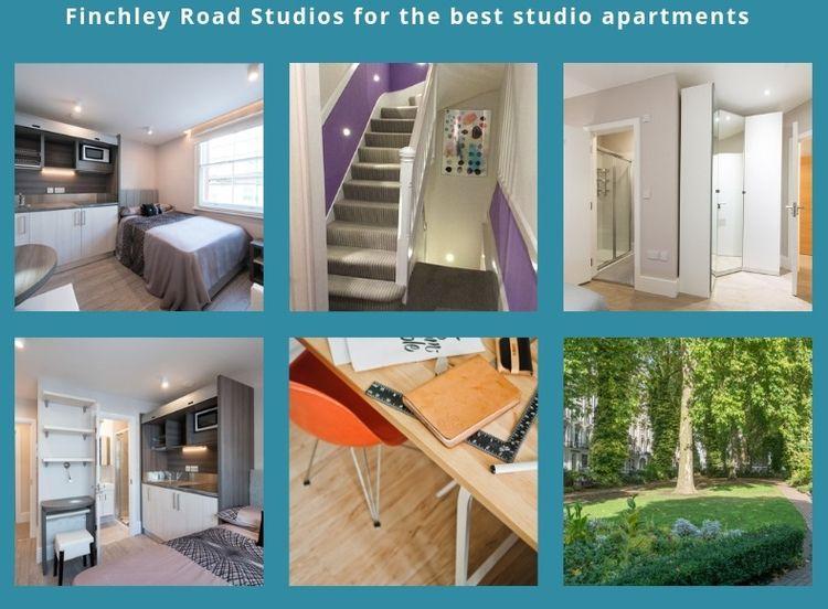 wide range studio flat rent Lon - finchleyroadstudio | ello