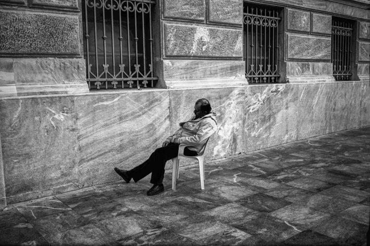omonoia square | athens - 35mm, film - alef79 | ello