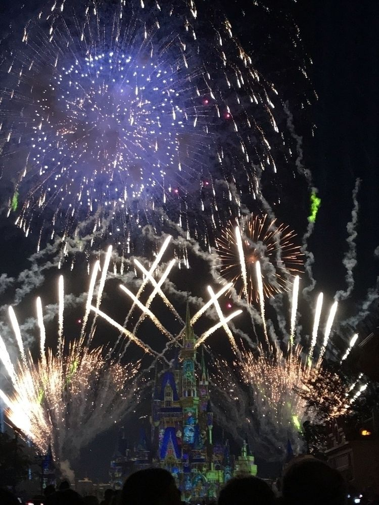 October 24, 2018| Magic Kingdom - heathermarie70 | ello