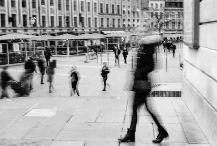 exposure, film, 35mm, model, streets - loyph | ello