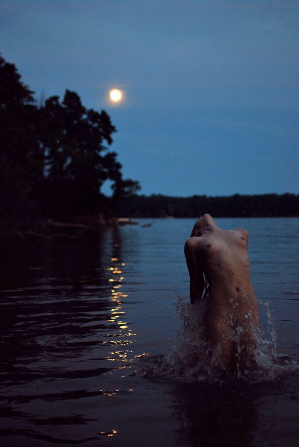 Kate Sweeney - katesweeney, inthewater - melvinandco | ello