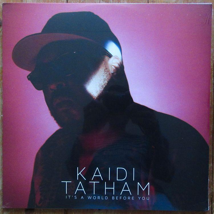 Kaidi Tatham Sites: Bandcamp, F - fusionatic   ello