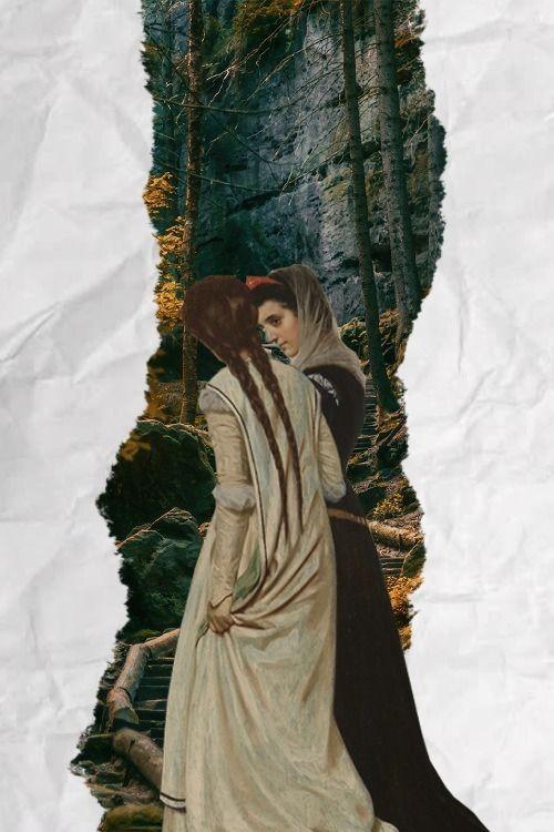 Raffaello Sorbi - collage, collageart - depressedpsycho   ello