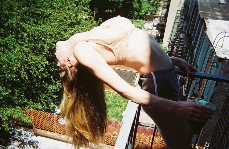 Alexandra Marzella Juliann McCa - melvinandco   ello