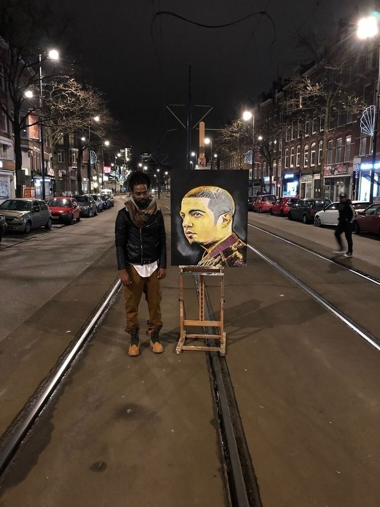 Damn, Rotterdam lost real Hip H - hiphopsoiree | ello