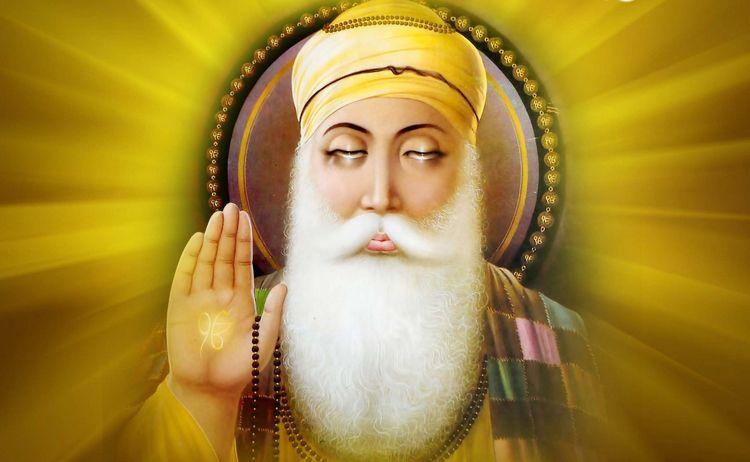PODCAST: Vegetarianism Guru Nan - santmat | ello