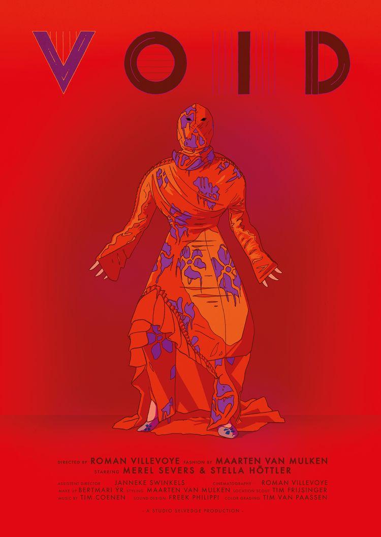 Poster created Stefan Glerum mo - maartenvanmulken   ello