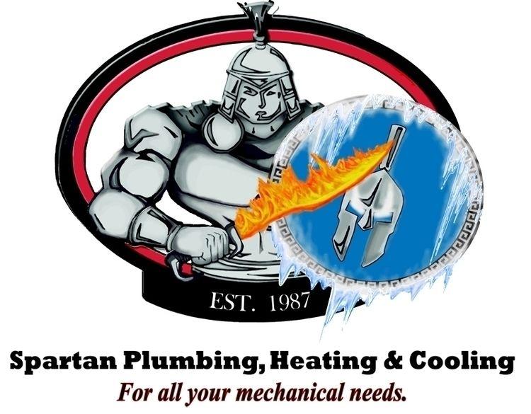 Created logo Spartan Plumbing,  - majesticwarrior   ello