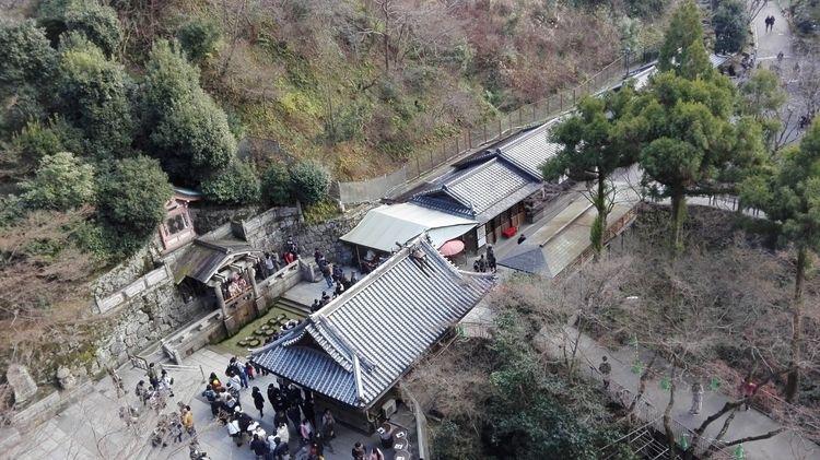 Kiyomizu, Temple, Kyoto,, Japan, - sanftekuss | ello