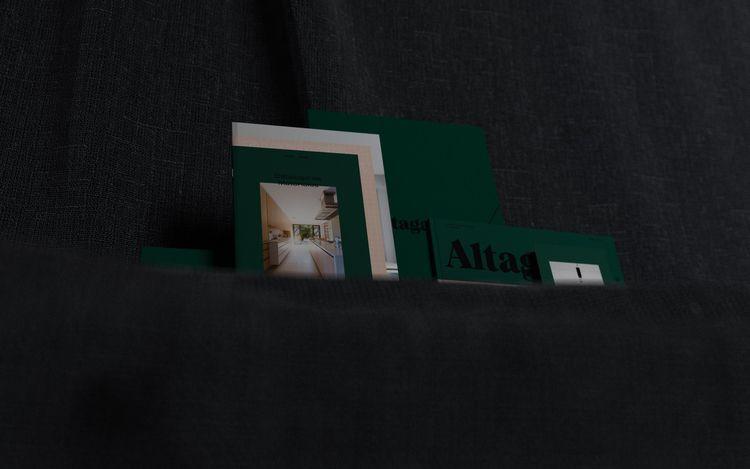 Altagama — Casadesign. company  - mentapicante | ello